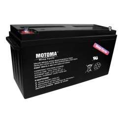 Batterie 150 Ah 1800watts