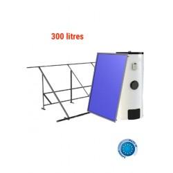300litres chauffe-eau solaire